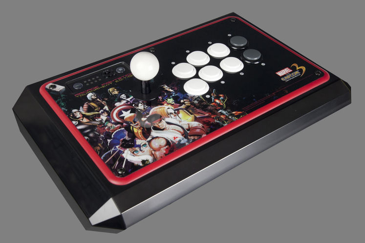 Madcatz confirms PS3 fightsticks incompatible with PS4