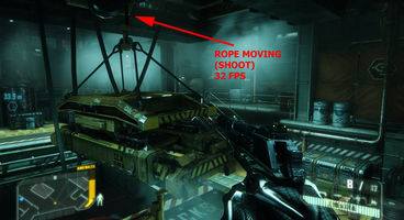Crysis 3's performance on PC takes hit over