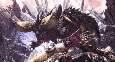Monster Hunter: World has Sold over 12.4M copies