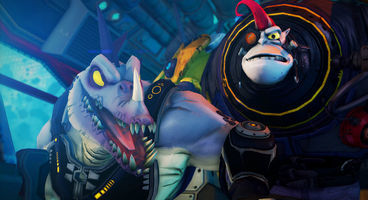 Sony announces Ratchet & Clank: Into the Nexus by Insomniac
