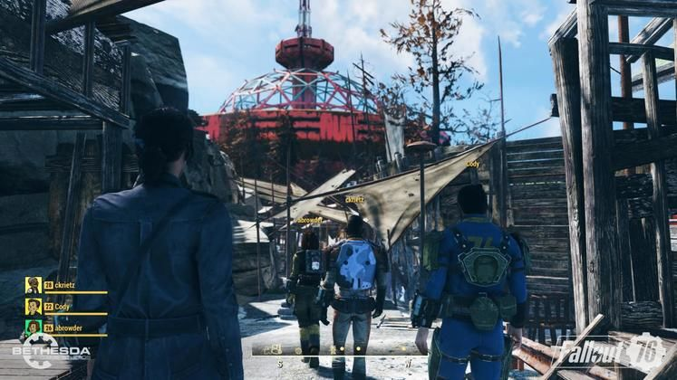 Fallout 76 Will Not Be Available Via Steam