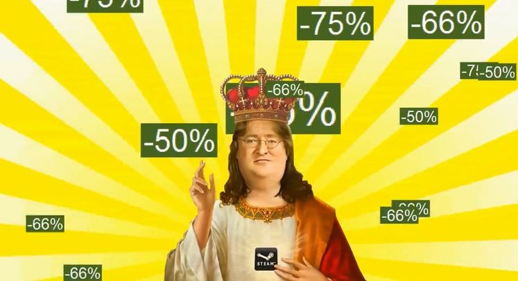 Steam Summer Sale Now Live - Here Are The Top Deals