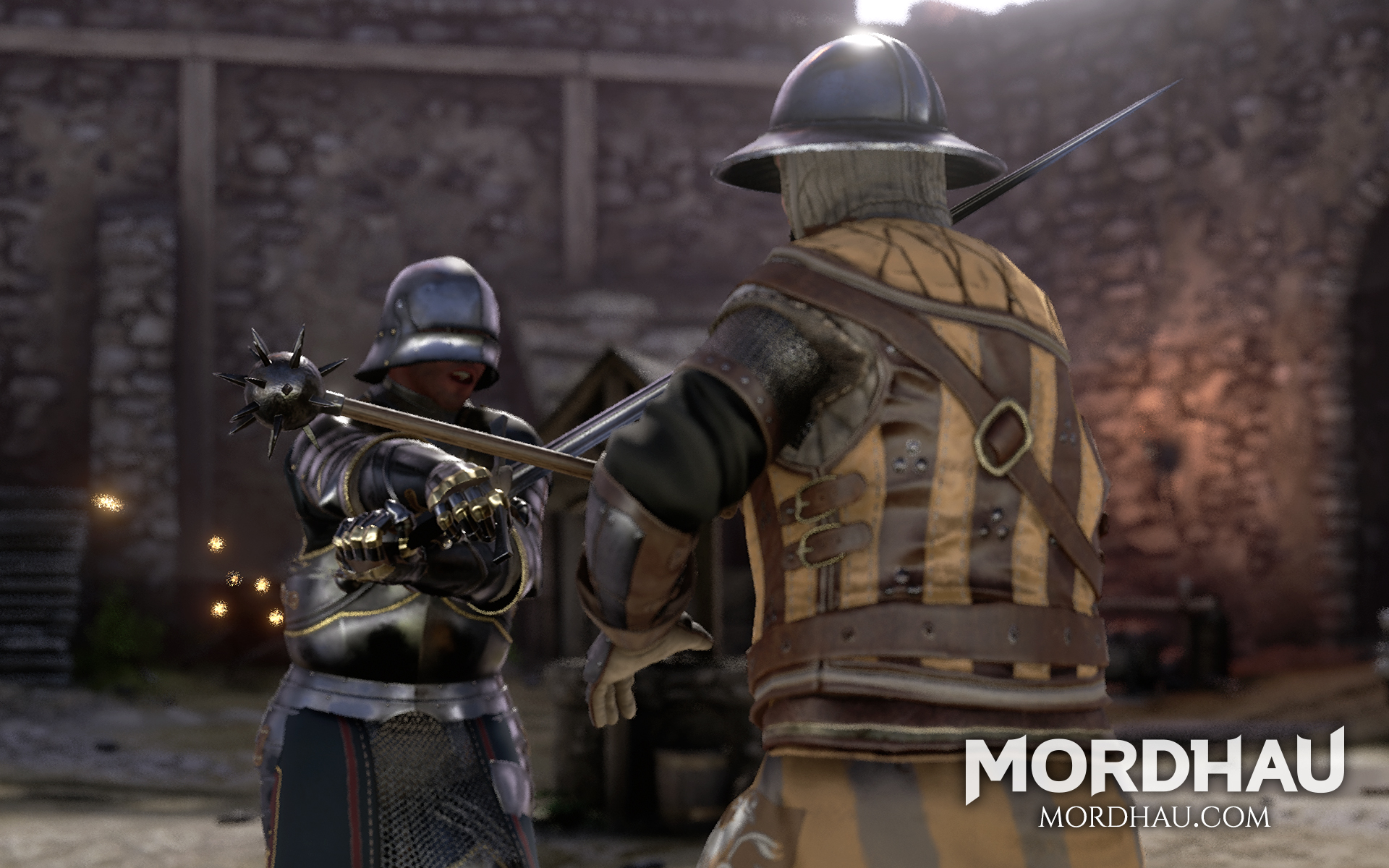 Mordhau Not Getting XP - Why am I Not Getting XP and Gold