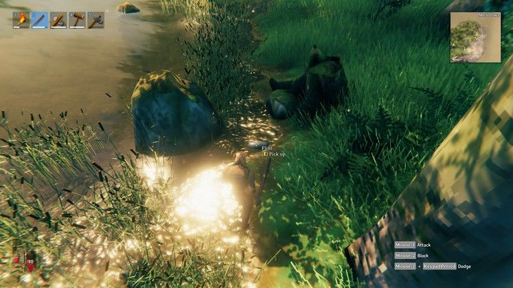 Valheim Flint Guide - How to get Tools and Weapons in Valheim