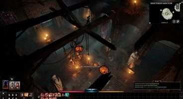 Baldur's Gate 3 Update 4 Will Be Unveiled Today Alongside