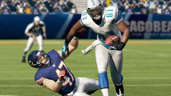 Madden NFL 13 enjoys 1.6M sales in first week