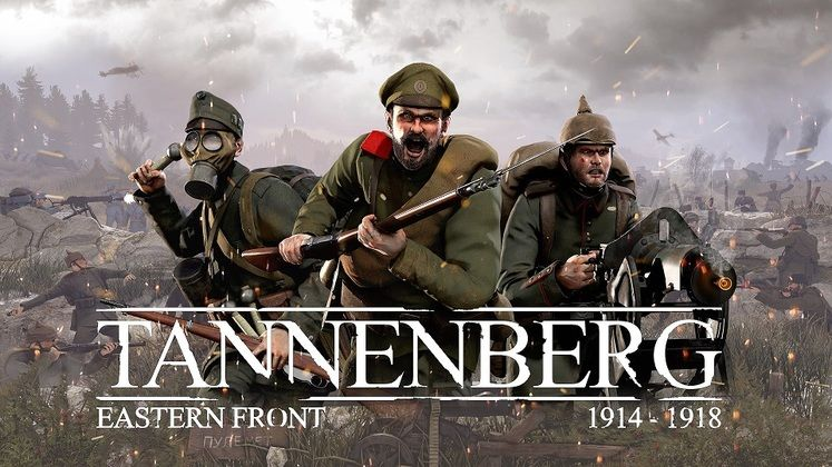 A great return to the Great War.
