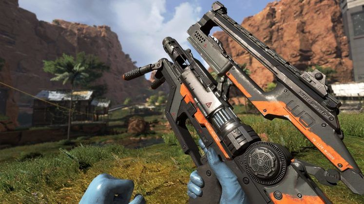 Apex Legends Season 2 Trailer Released - Watch Wattson in Action!