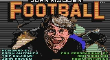 Madden co-founder sues EA for royalties