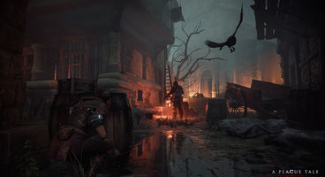 A Plague Tale: Innocence - 16 Minutes Of Uncut Gameplay