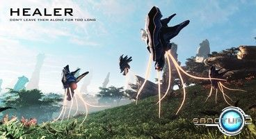 Road to Elysion DLC hitting Steam version of Sanctum 2 on 26th June