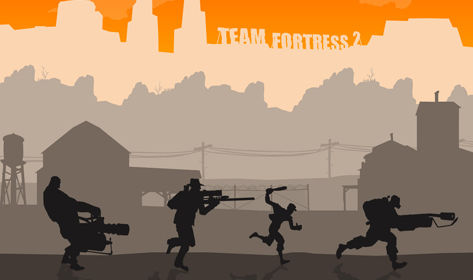 Confusion tackled, Team Fortress 2 getting new