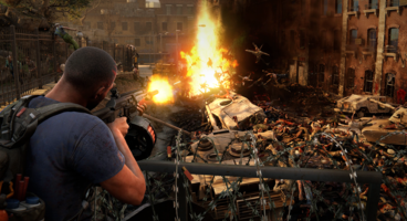 World War Z studio head on Epic Store: