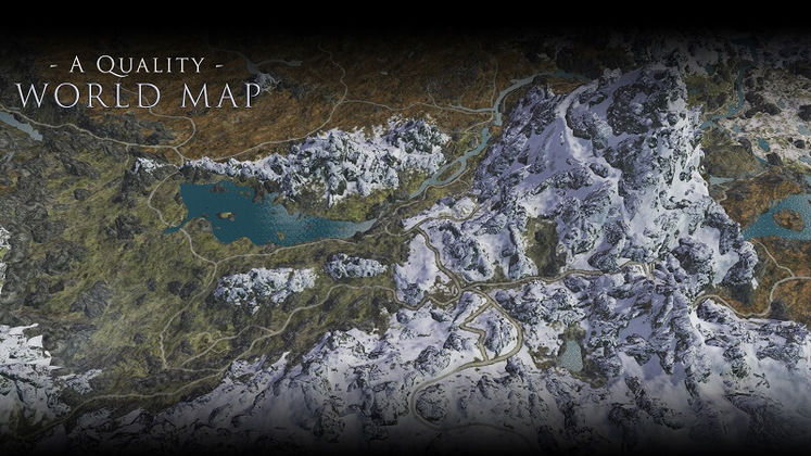 The Best Skyrim Special Edition Mods