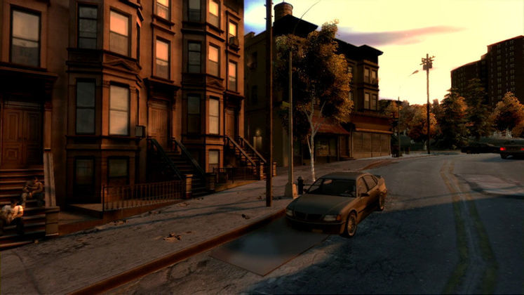 Rockstar Games announces release date for Grand Theft Auto IV