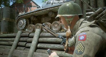 Battalion 1944: Major Update 2 Released