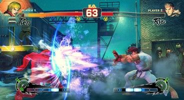 Ultra Street Fighter IV launches on PC in August 2014
