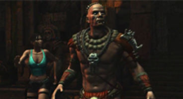 Lara Croft and the Guardian of Light on PS3, PC September 28th