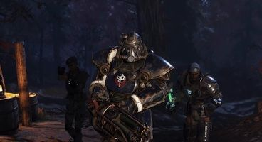 Fallout 76 Patch Notes - Steel Dawn Update Adds Brotherhood of Steel, C.A.M.P. Shelters and More