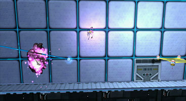 Twisted Pixel releases Ms. Splosion Man challenge, teases E3 announcement