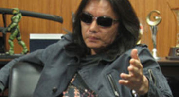 Itagaki: Focus on