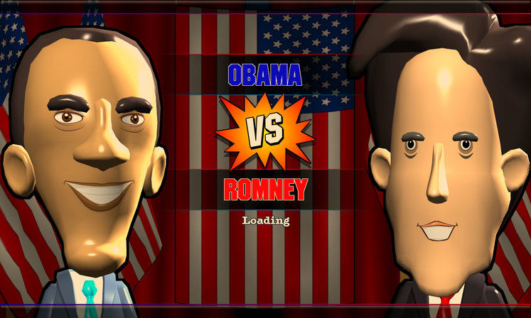 The Political Machine 2012 announced by Stardock