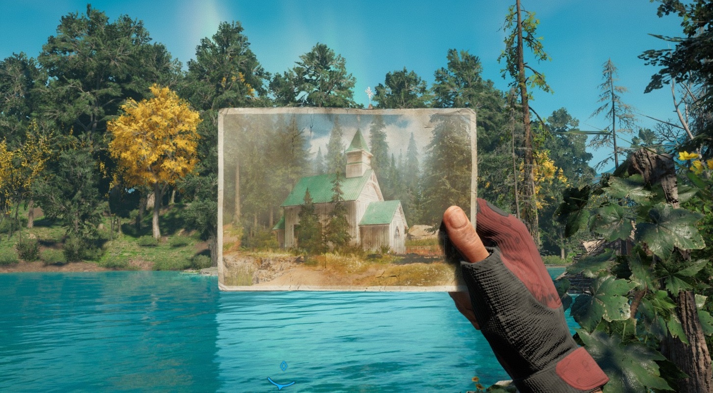 Far Cry New Dawn Arcade Is There A Level Editor Or Mod Gamewatcher