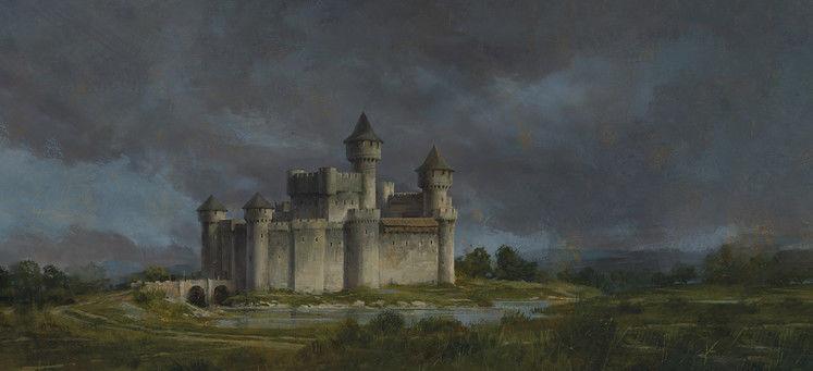 Crusader Kings 3 Holdings Guide
