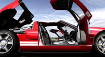Forza Motorsport 4 has 500 cars,