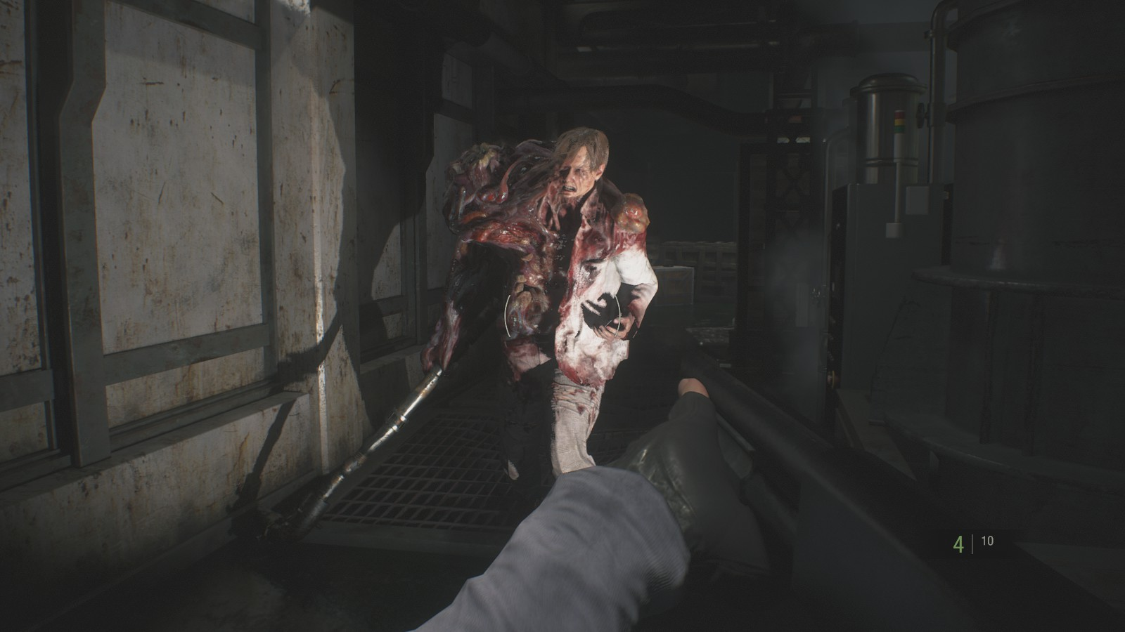 Resident Evil 2 Remake First Person - How to Install and Play First