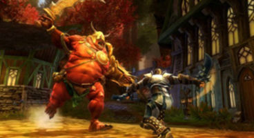 Kingdoms of Amalur: Reckoning debuts atop UK chart