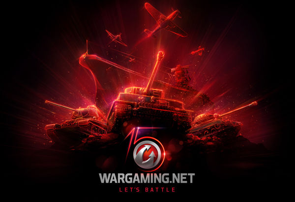 GamesCom 2013 - Interview with Wargaming.net's CEO
