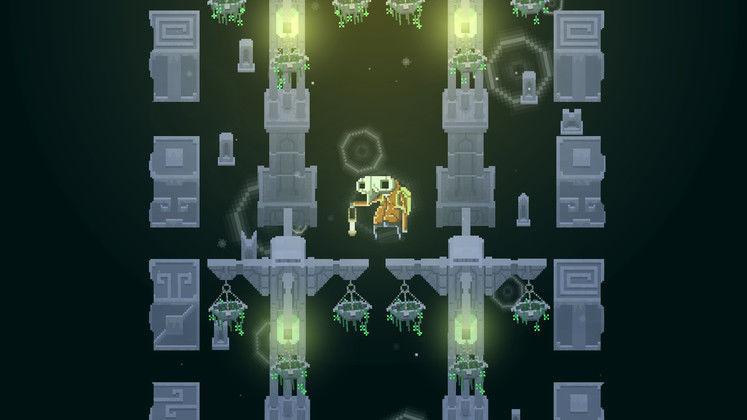 <CLOSED> Quarantine Video Games Giveaway - Moonrise Fall