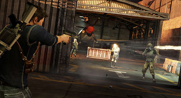 Uncharted 3 multiplayer beta launches today