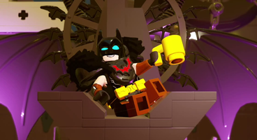 The LEGO Movie 2 Videogame Cheat Codes - All Relic Cheats