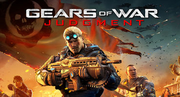 Gears of War: Judgment receiving Lost Relics DLC in June
