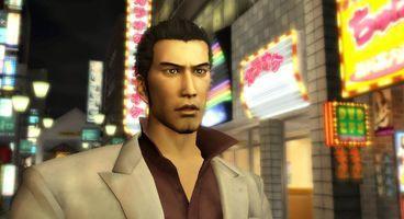 Yakuza 1 and 2 HD Confirmed in Famitsu