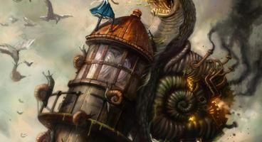 EA returns to Wonderland with Alice sequel