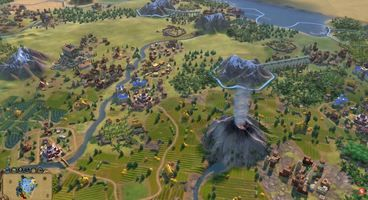 Civilization 6 New Frontier: First Look at the Maya & Gran Colombia Pack