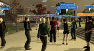 No Home-like portal for Xbox Live,