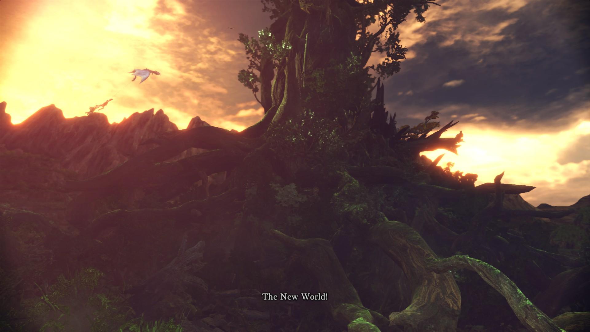 Monster Hunter World PC Port Performance Review | GameWatcher