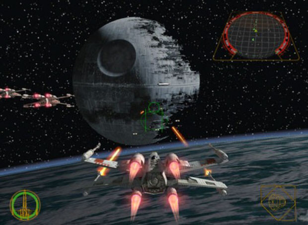 Guide to the Locations of Star Wars Battlefront II