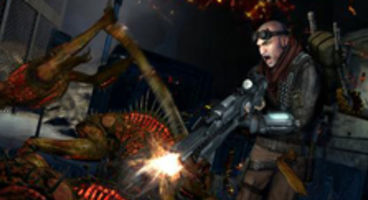 Red Faction: Armageddon for May 2011
