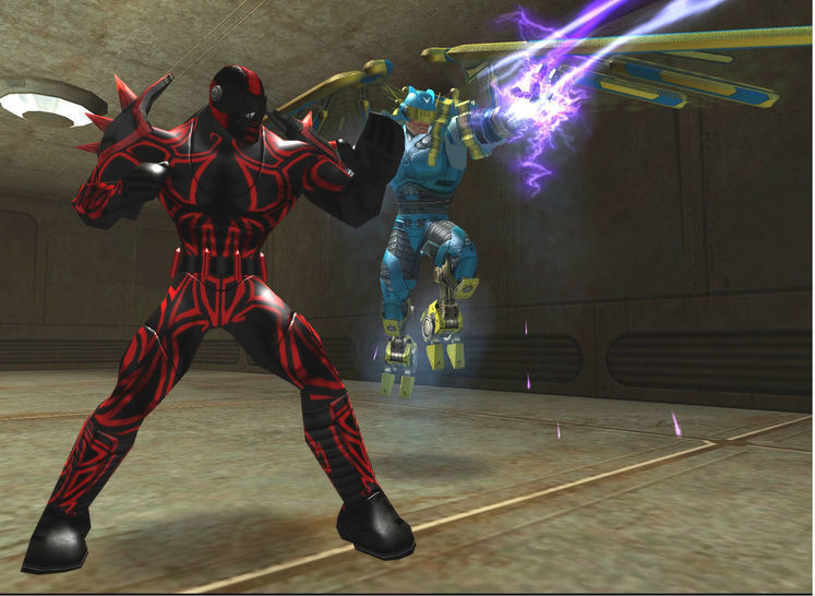 City Of Heroes Turns Eight, 43 Million Characters Created