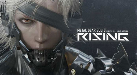 E3 2009: Metal Gear Rising is multiplatform, not Xbox 360 exclusive