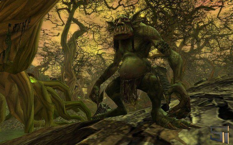 Warhammer Online VS World of Warcraft