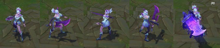 League of Legends Patch 10.16 - Release Date, Yone, More Spirit Blossom Skins
