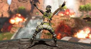Apex Legends Solo Mode Event - Release Date and Times