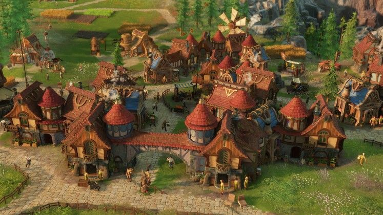 New Settlers game delayed to 2020