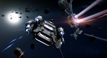 Star Citizen most crowdfunded project of all-time
